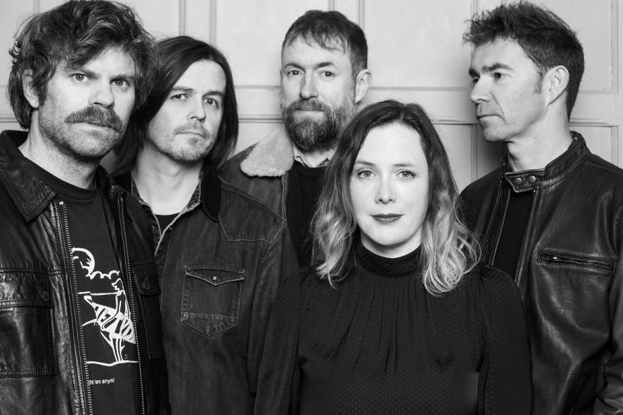Slowdive announce even more tour dates, make video magic for some publicly funded website