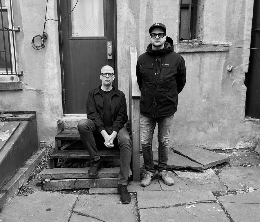 """Techno duo Talker announce new EP Battle Standards, strategically deploy new track """"Battle Standard"""""""