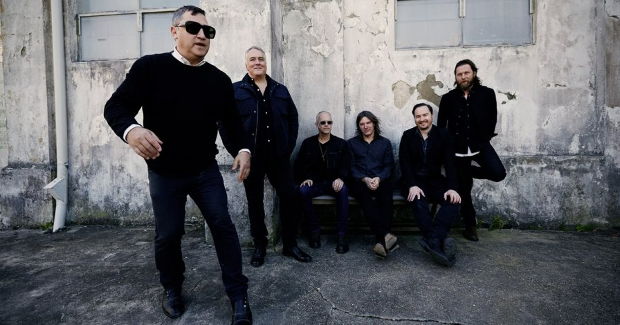 The Afghan Whigs to ride or die to a town near you this fall
