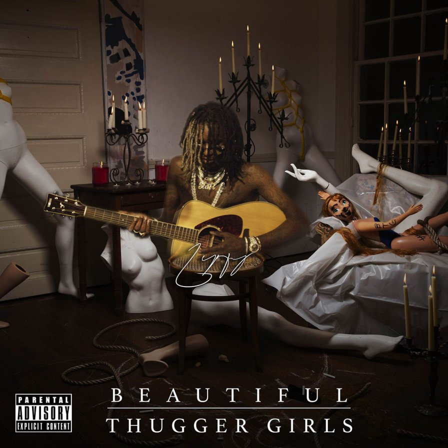 "Young Thug finally releases long-awaited ""singing album"" BEAUTIFUL THUGGER GIRLS"