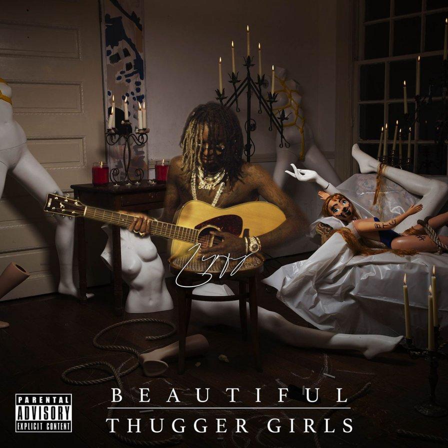 Young Thug 'Beautiful Thugger Girls' (album stream)