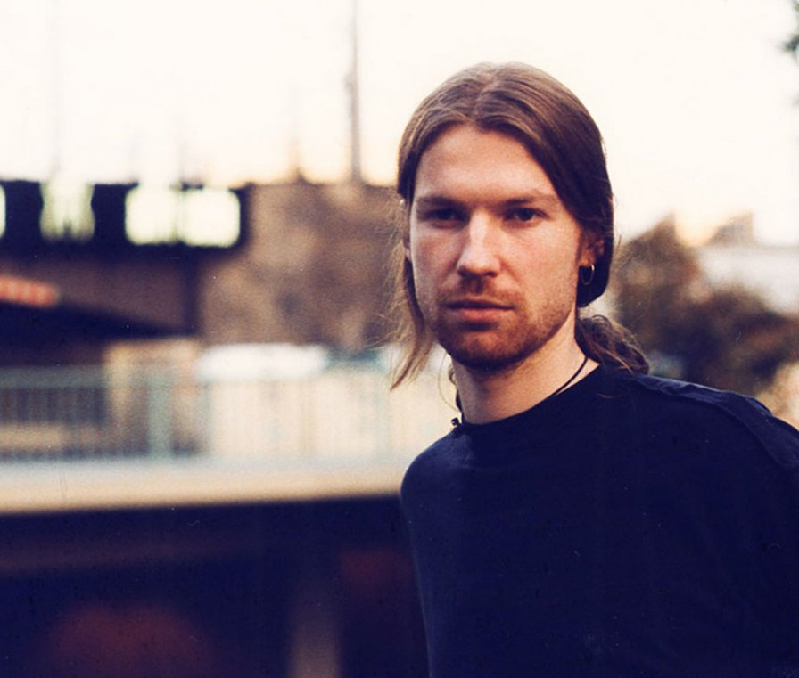 Aphex Twin unveils online archive and web store, featuring unreleased tracks and surprisingly intelligible comprehensiveness