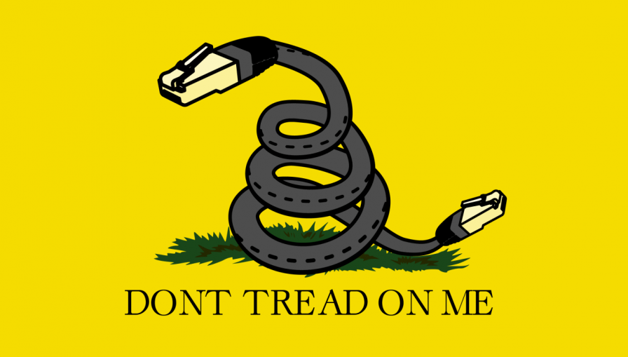 Fucktons of artists and independent labels speak out against FCC's plans to roll back net neutrality rules, AND YOU CAN TOO