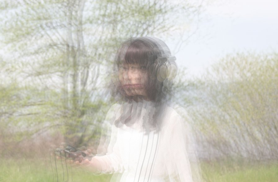"""Japanese sound artist Haco to release Qoosui on Room40-subsidiary Someone Good, premieres video for """"Tidal"""""""