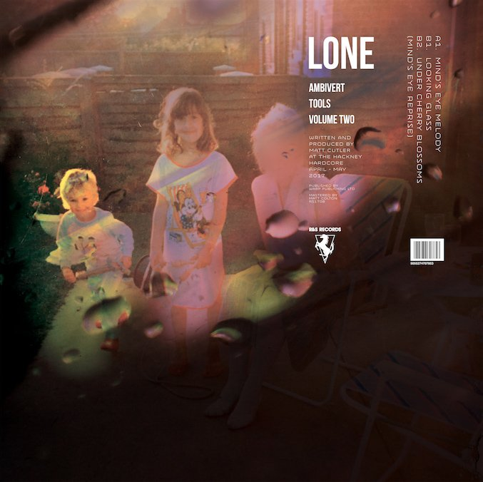 Lone drops new single ahead of EP on R&S