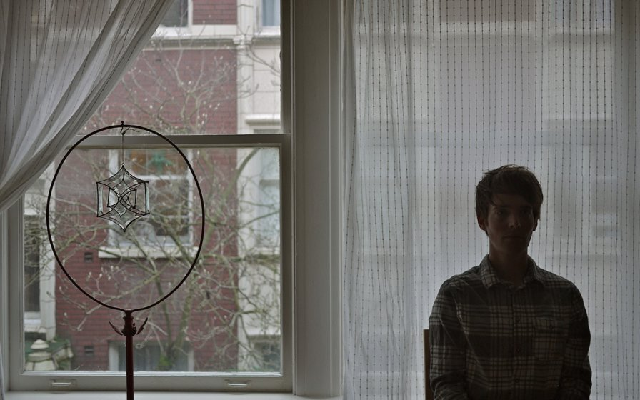 "Benoît Pioulard announces new album Lignin Poise, premieres single ""Same Time Next Year"""