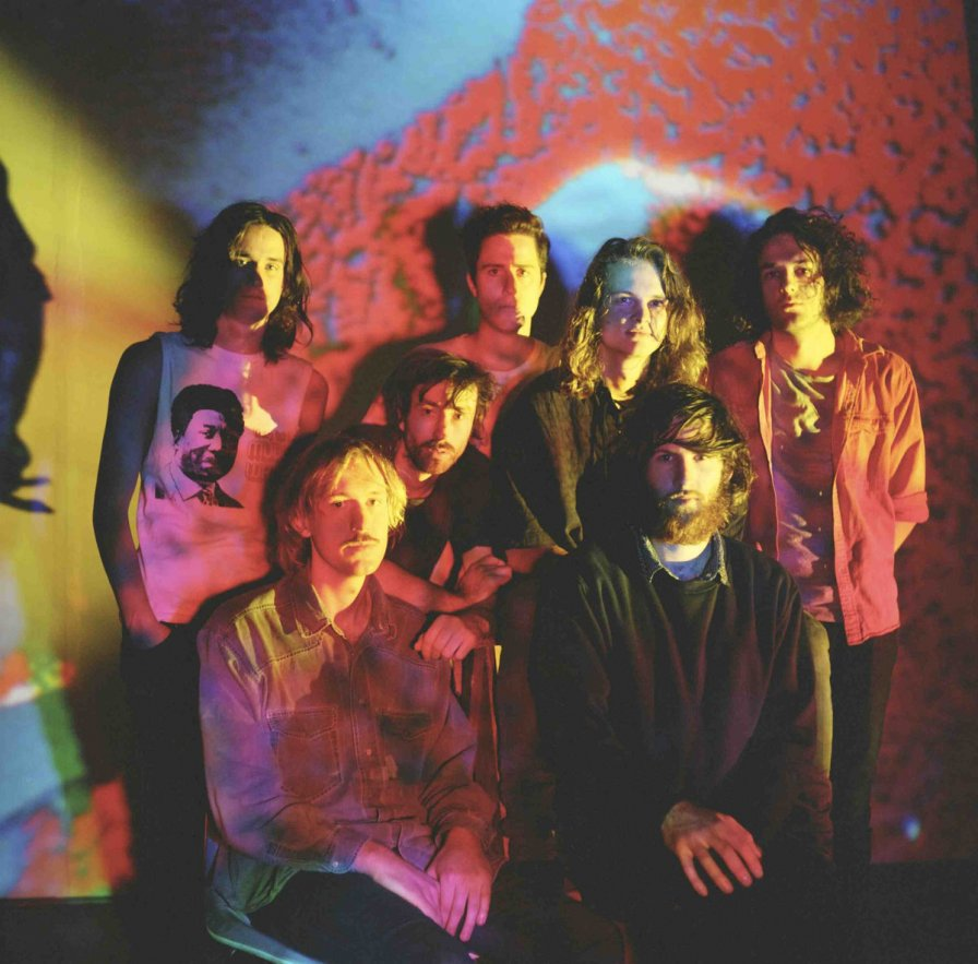 King Gizzard and the Lizard Wizard surprise-release their third album of 2017, a collaboration with Mild High Club