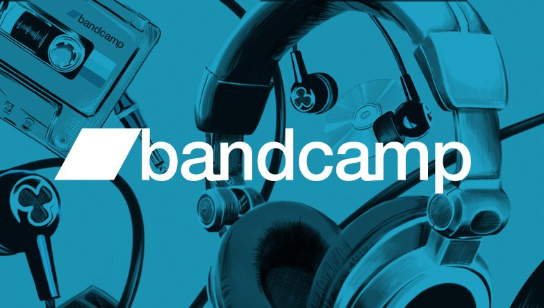 Bandcamp is joined by over 200 labels and artists in