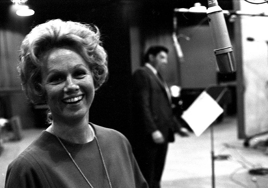 RIP: Barbara Cook, Broadway star and cabaret singer