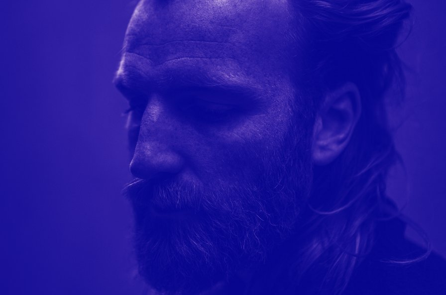 Ben Frost announces new album The Centre Cannot Hold, seems pretty ready to SLASH YOU if you're not on board with it