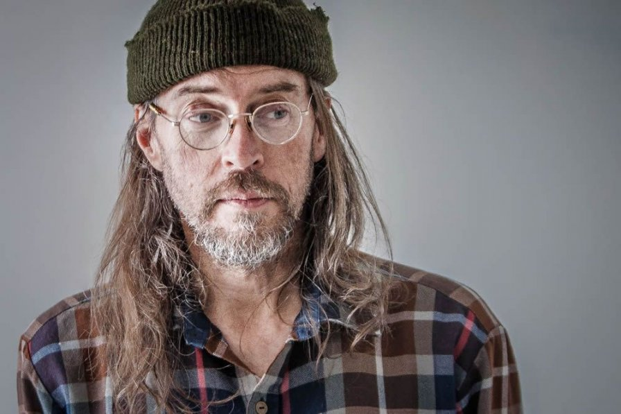 Charlie Parr to unleash (rhetorically) Dog next month on Red House Records