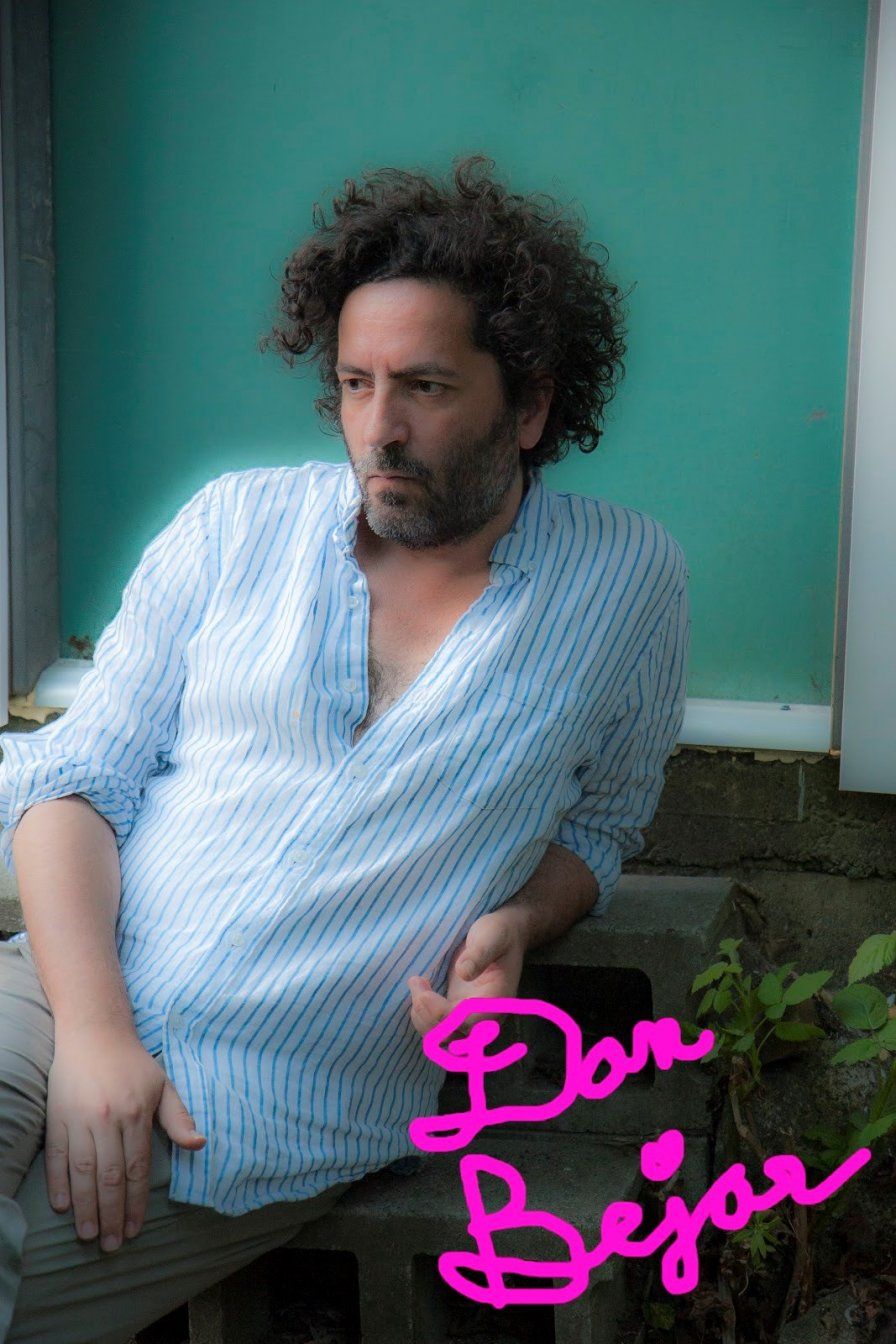 "Destroyer's Dan Bejar wants you to ""ken"" that his band has a new album coming out in October"