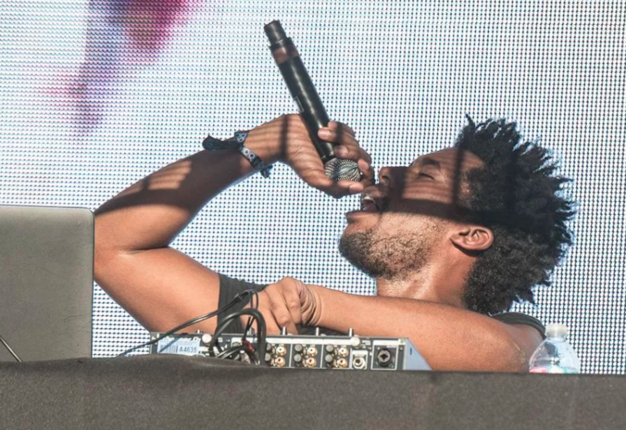Flying Lotus announces brand new 3D North American tour w/ Thundercat (he'll be in 3D, and so will other things)