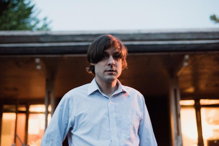 John Maus announces new album Screen Memories and a massive 6LP box set