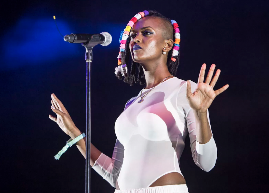 Kelela announces massive run of world tour dates, just to keep me on my toes
