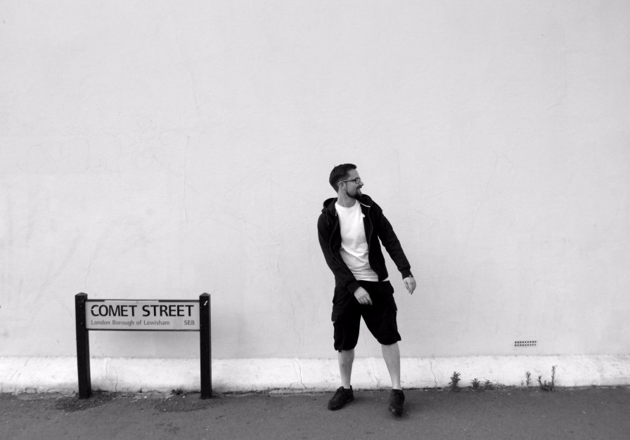 """Walter Ego premieres new track """"Raw"""" from forthcoming Seven Star Ball EP on Bad Taste Records"""