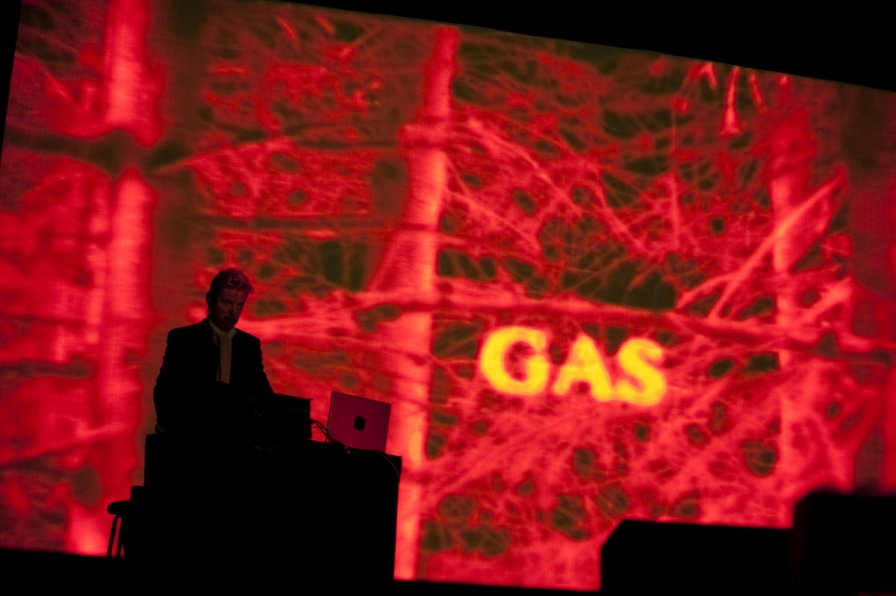 GAS announces first North American shows since 2009; climate change worriers make an exception