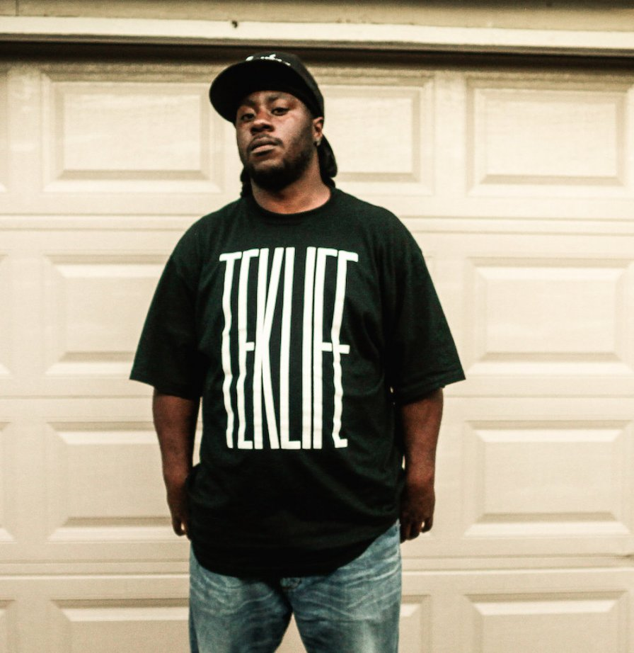 Footwork stalwart DJ Tre announces Hyperdub debut EP, The Underdogg, because people like to dance in the U.K., too