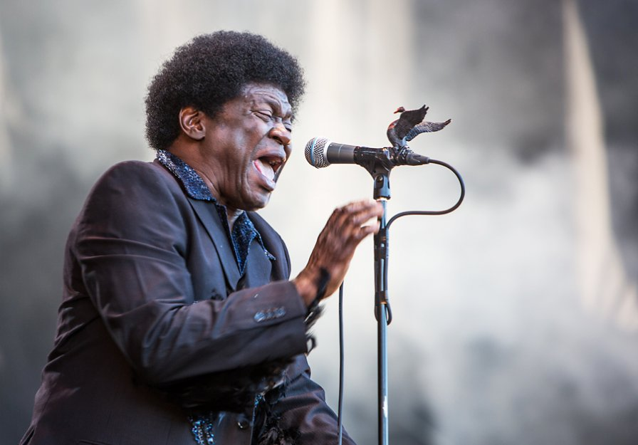 Daptone soul singer Charles Bradley cancels international tour following new cancer diagnosis