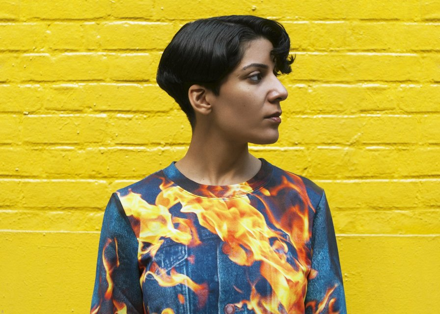 Fatima Al Qadiri satisfies eternal appetite for creative teamwork with upcoming Shaneera EP on Hyperdub