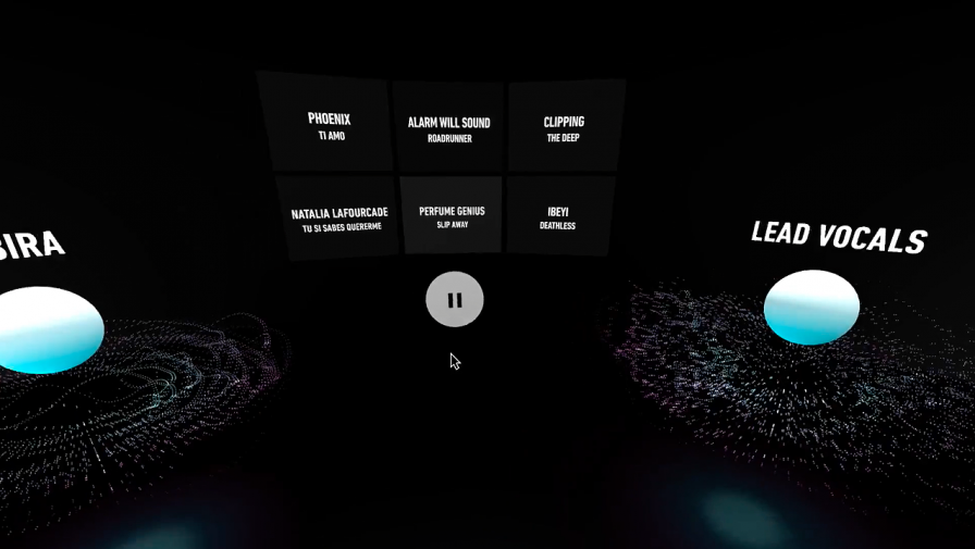 Google unveils Inside Music, an interactive project that breaks apart songs (including ones from clipping. and Perfume Genius!)
