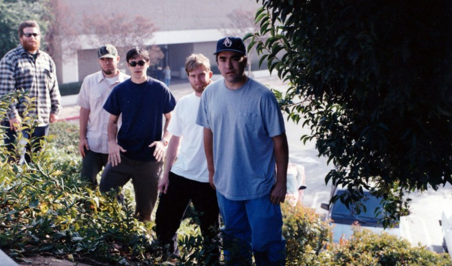 Grandaddy announce Under The Western Freeway 20th anniversary vinyl reissue with unreleased tracks, pragmatically share one of those unreleased tracks to entice you