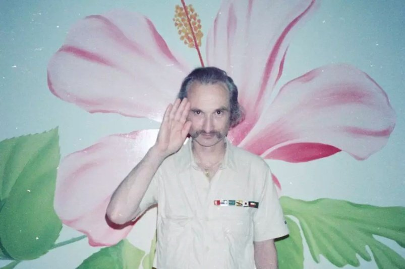 RIP: Holger Czukay, co-founder of CAN