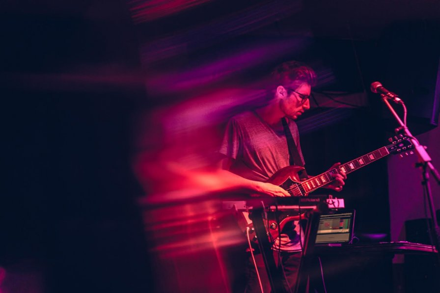 """Teen Daze prep Themes For A New Earth, graciously premiere first single """"Echoes"""" to get our new planet started"""