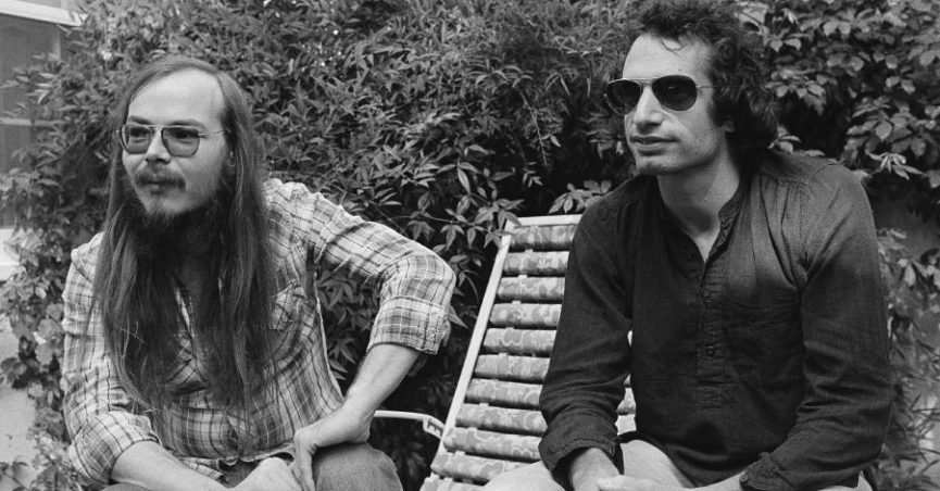 RIP: Walter Becker, co-founder and guitarist of Steely Dan