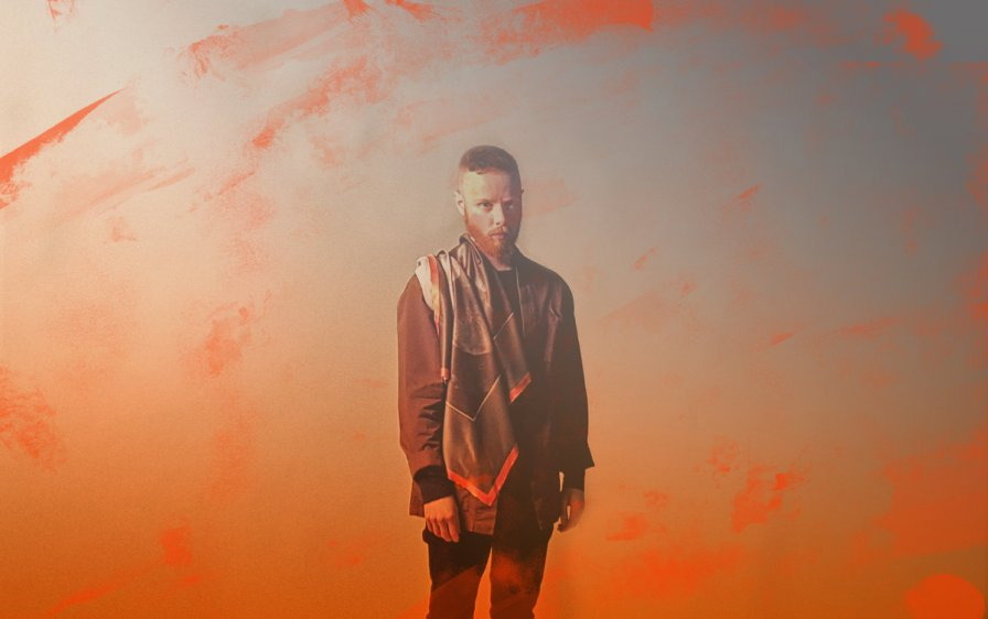 Forest Swords releases two new singles, proceeds go to Puerto Rico and Mexico disaster relief