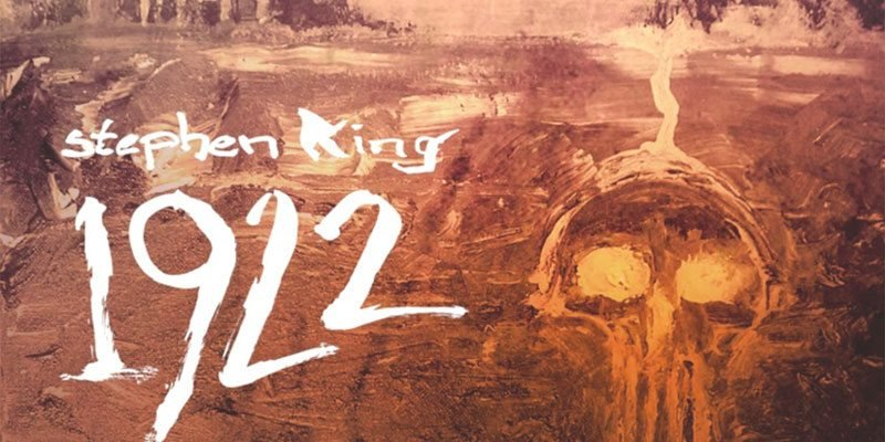 Mike Patton (Faith No More) scores Stephen King's 1922 in 2017; expanded score available in 2018