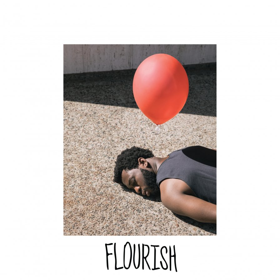 Noo choons from Ed Balloon: Flourish EP out sooper soone Deathbomb Arc