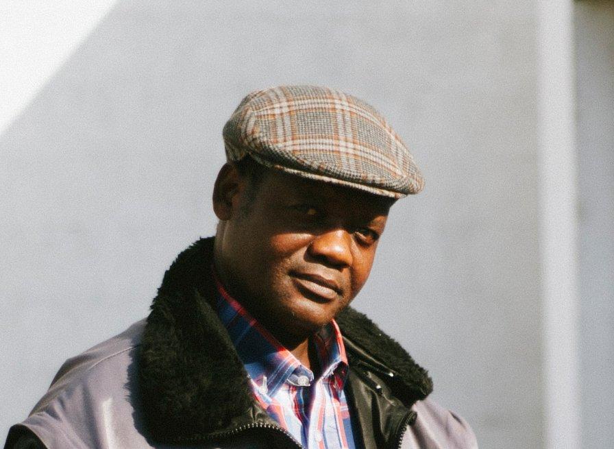 RIP: Augustin Mawangu Mingiedi, leader of Konono n°1