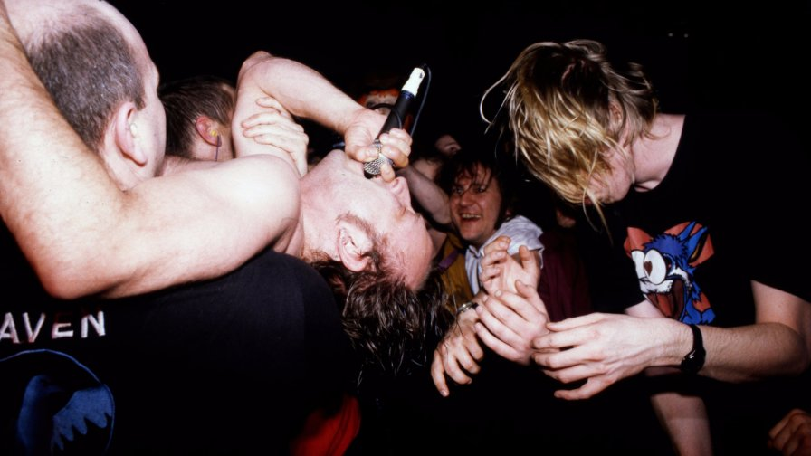 The Jesus Lizard bequeath the gift of their first tour in eight years to the weary world this holiday season