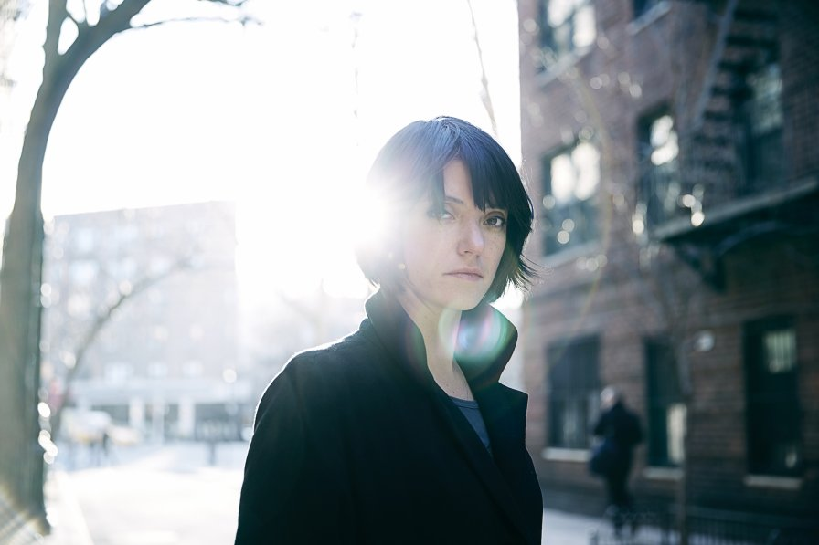 Sharon Van Etten announces deluxe version of first album, giving fans a rare, fleeting moment of happiness