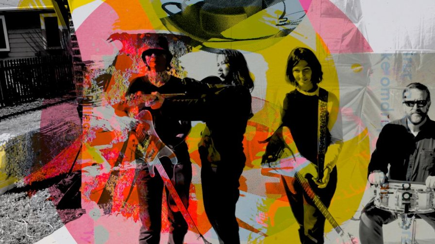"The Breeders release ""Wait in the Car,"" their first new song in eight years, announce fall tour dates"