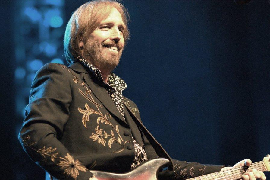 RIP: Tom Petty
