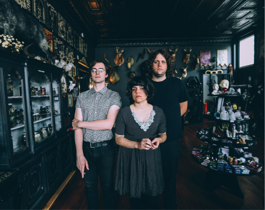 Screaming Females announce new album All at Once on Don Giovanni Records, share new video, continue to make Kathleen Hanna very proud