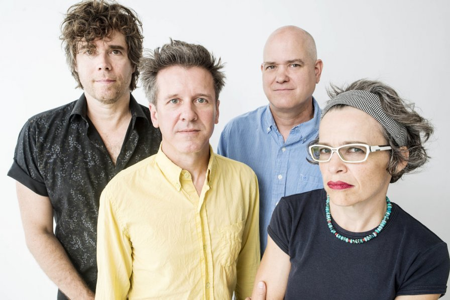 Superchunk maintain post-reunion album title hot streak with forthcoming album What a Time to Be Alive
