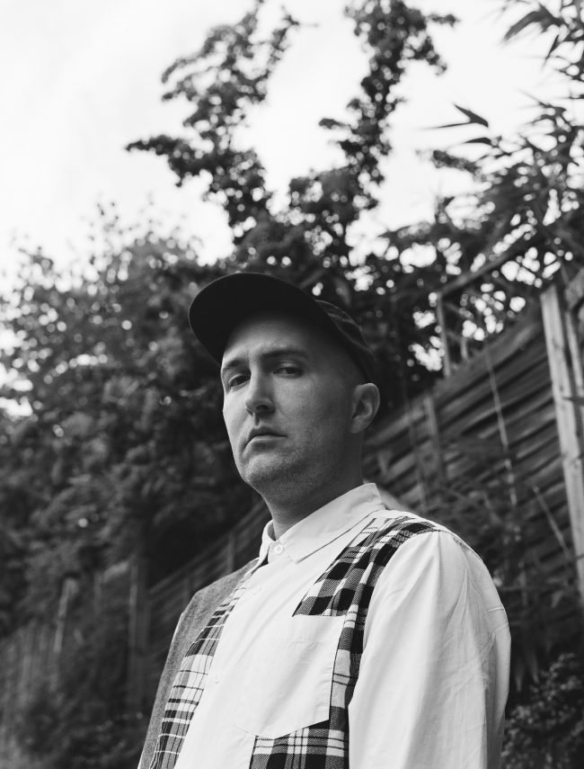 East Man (Basic Rhythm) uses dancehall, drum n' bass, and techno to minister to the London youth on debut LP for Planet Mu