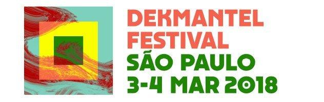 Dekmantel's São Paulo festival 2018 brings Floating Points, Four Tet, Marcel Dettmann, Modeselektor, and more to a spooky new venue