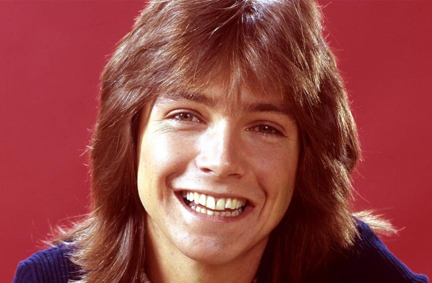 RIP: David Cassidy, pop music icon and Partridge Family star