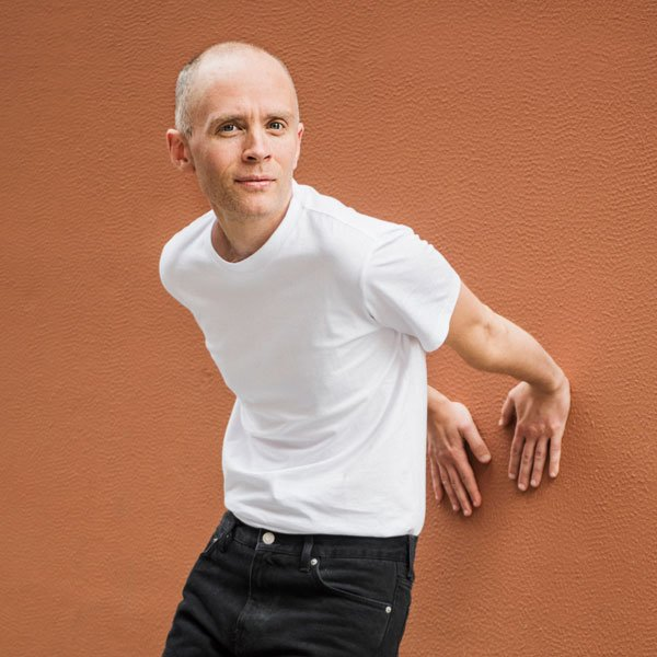 Jens Lekman thought he'd drop by the US and Mexico in 2018, wanted to see if you'd be home