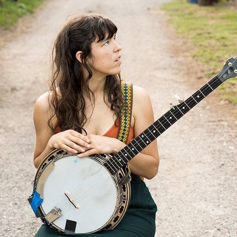 "Banjoist Little Mazarn preps self-titled album, premieres centerpiece ""My Love Is All Around You"""
