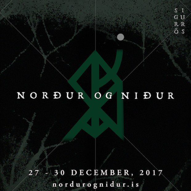 Sigur Rós announce limited-edition vinyl releases, reveal shitlóað of new information for upcoming Norður og Niður festival