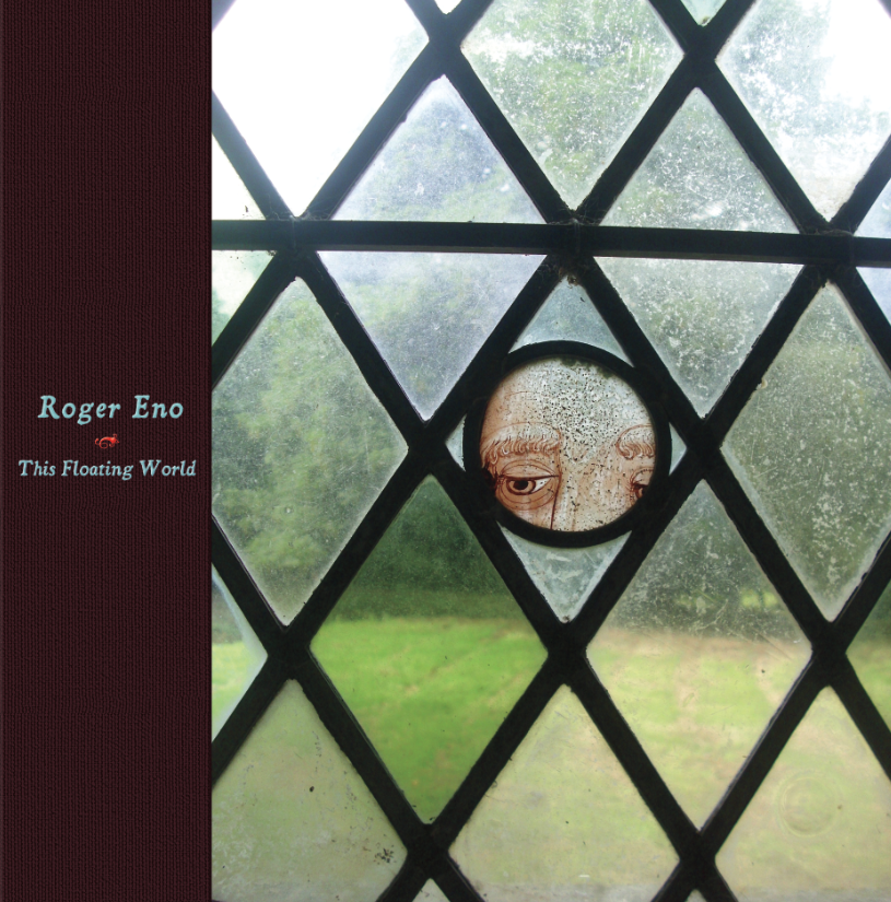 Roger Eno's first album in over a decade arrives THIS FRIDAY on Sean McCann's Recital
