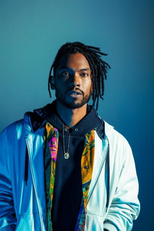 Miguel announces new album War & Leisure, shares new video, somehow makes 2017 sexy