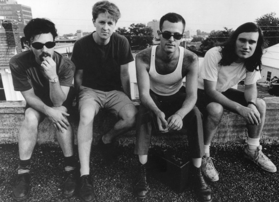 Shudder to Think's Ten Spot gets LP reissue on Dischord (major labels pretend not to be super jealous)