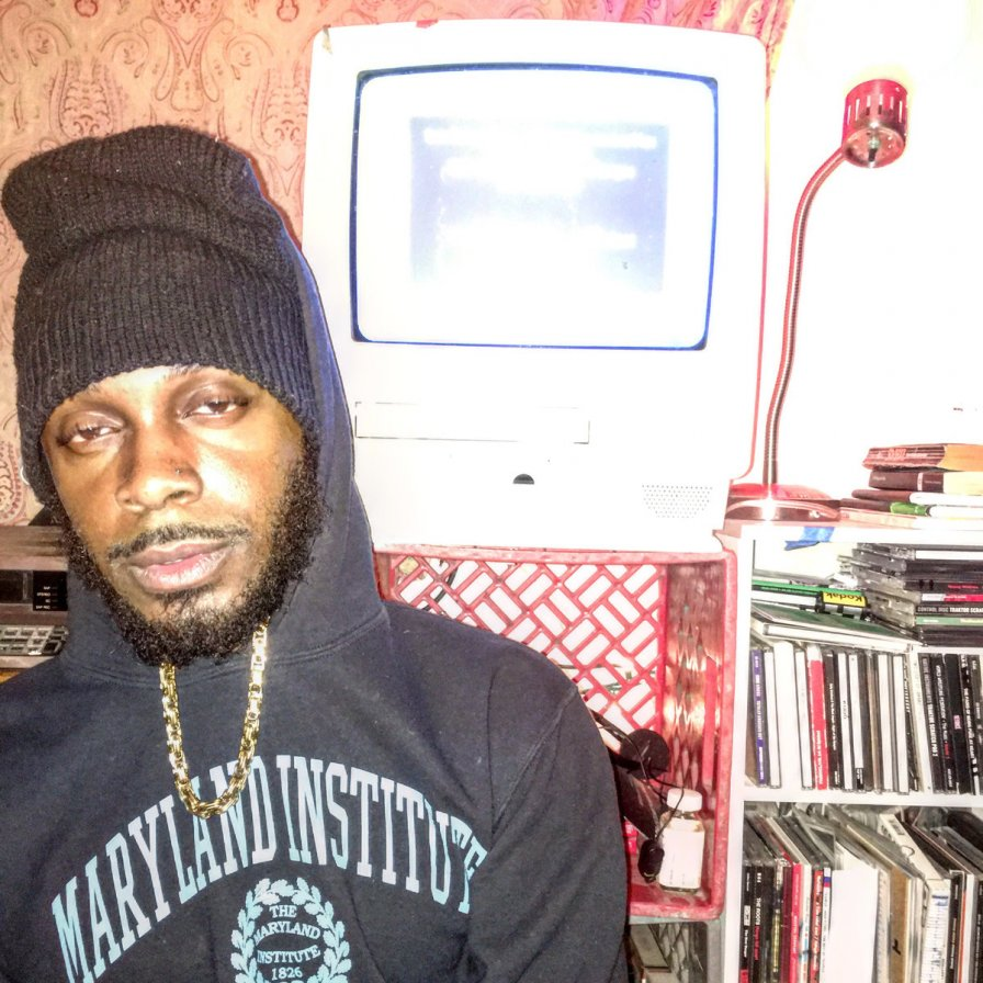 JPEGMAFIA rejected as White House correspondent, instead releases new ferocious video on Deathbomb Arc