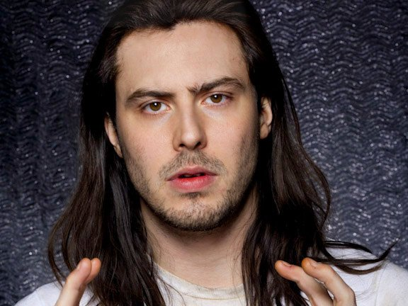 Andrew W.K. announces new record You're Not Alone, transcends time and space with world's best cover art